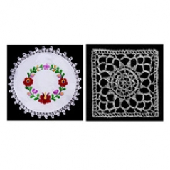 Hekl garn / Crochet yarn