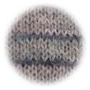 Tynn Alpakka no:193 Handlitað image