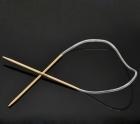 Bambus hringprjónn 2.5mm - 40cm image