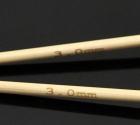 Bambus hringprjónn 3.0mm - 40cm image